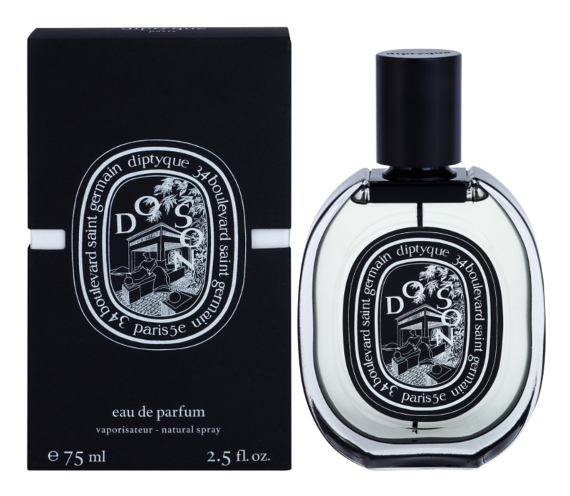 Diptyque Do Son Eau de Parfum für Damen 75 ml