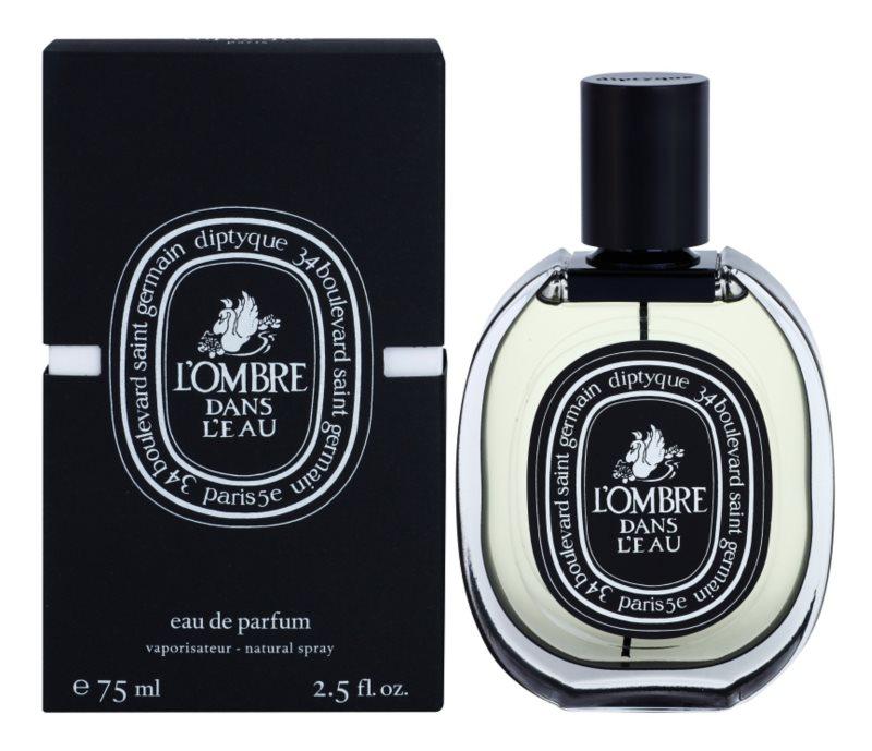 Diptyque L'Ombre Dans L'Eau eau de parfum nőknek 75 ml
