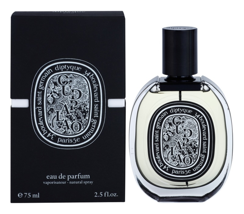 Diptyque Oud Palao Eau de Parfum unisex 75 ml