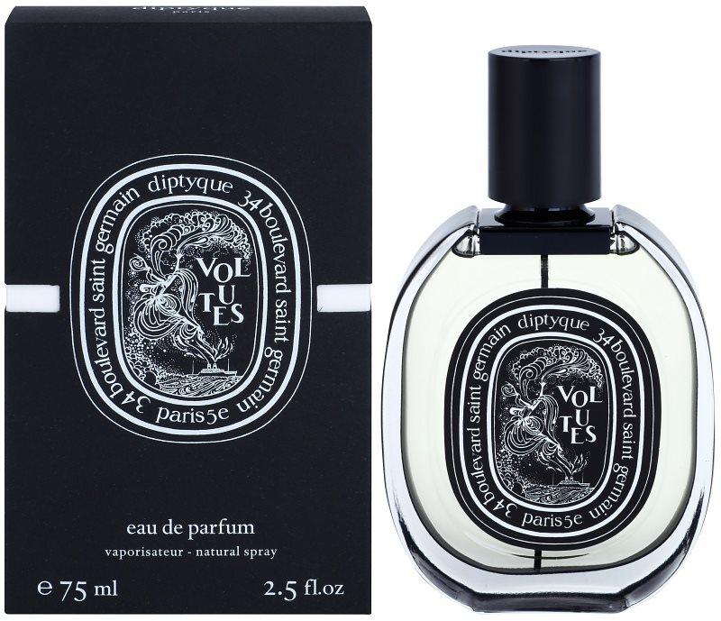 Diptyque Volutes Eau de Parfum unisex 75 ml