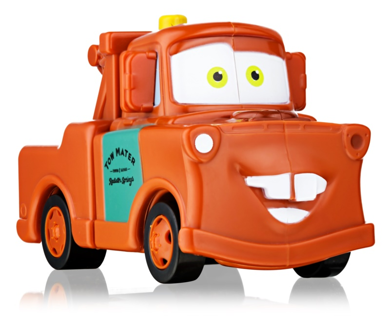 Disney Cosmetics Cars gel de douche