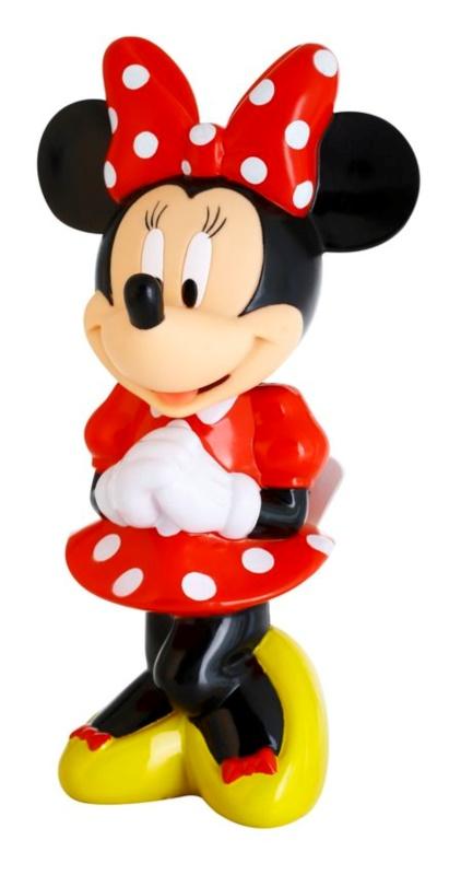 Disney Cosmetics Miss Minnie espuma de banho e gel de duche 2 em 1