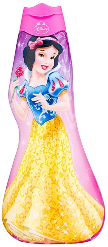 Disney Cosmetics Princess gel de ducha
