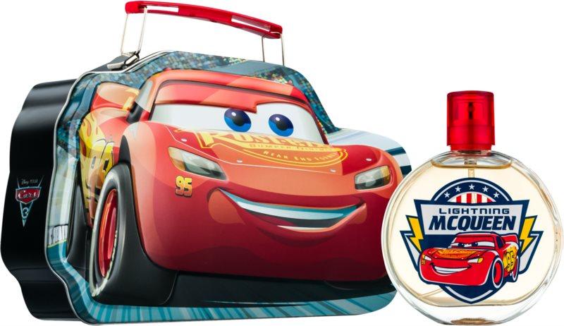 Disney Cars darčeková sada I.