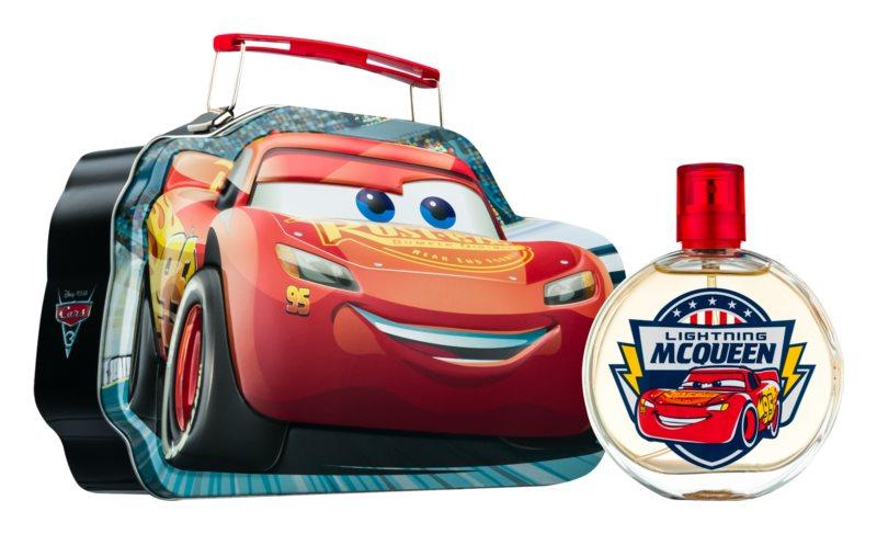 Disney Cars подарунковий набір I.