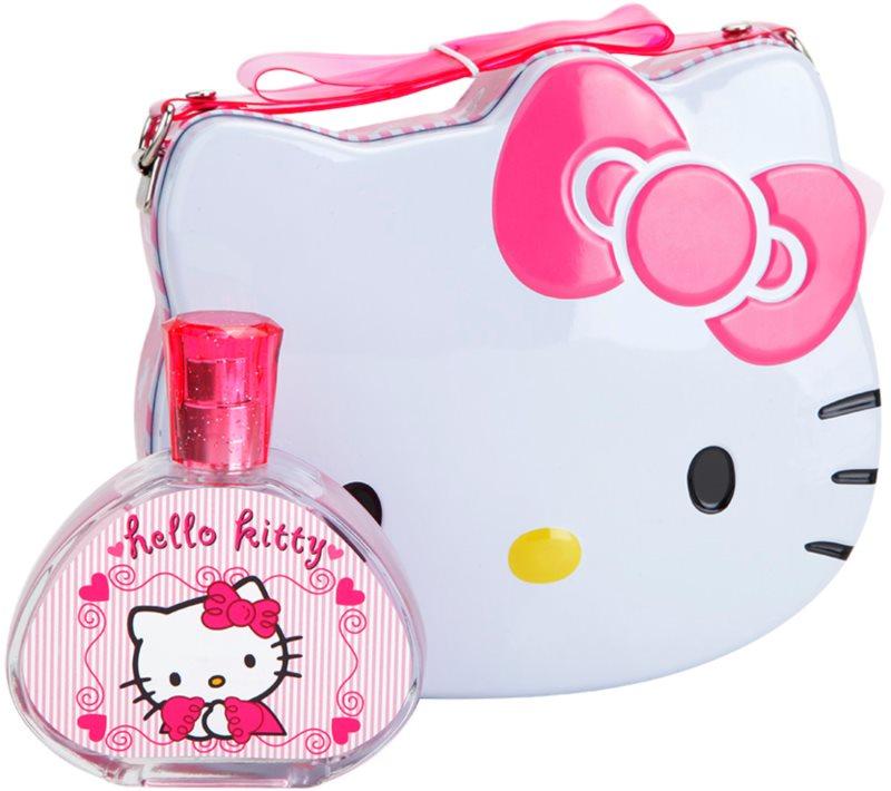 Disney Hello Kitty dárková sada I.