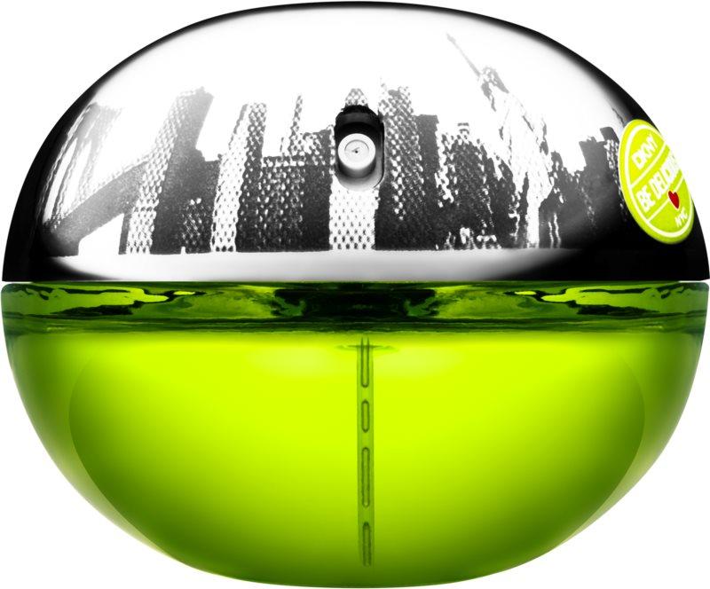 DKNY Be Delicious NYC eau de parfum per donna 50 ml