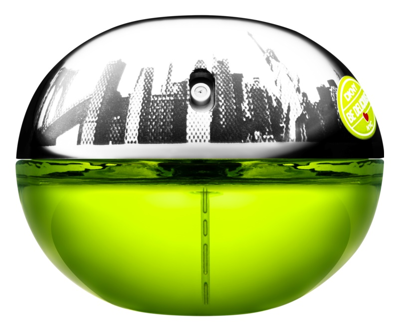 DKNY Be Delicious NYC Eau de Parfum voor Vrouwen  50 ml