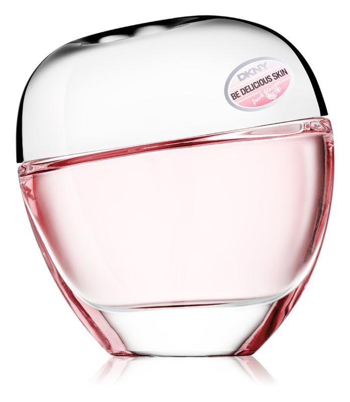 DKNY Be Delicious Fresh Blossom Skin Hydrating eau de toilette nőknek 100 ml