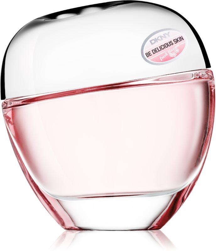 DKNY Be Delicious Fresh Blossom Skin Hydrating toaletní voda pro ženy 100 ml