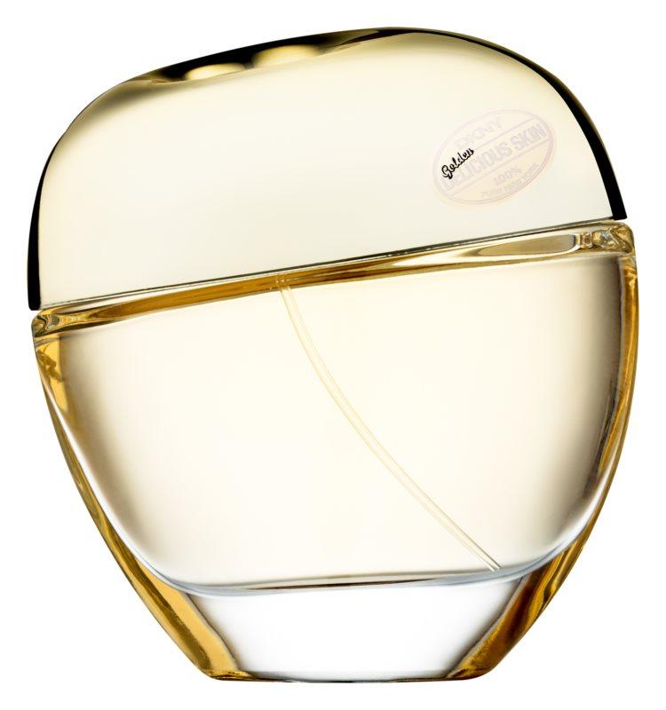 DKNY Golden Delicious Skin Hydrating toaletna voda za ženske 100 ml