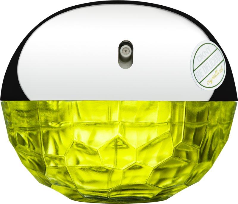 DKNY Be Delicious Crystallized Eau de Parfum for Women 50 ml