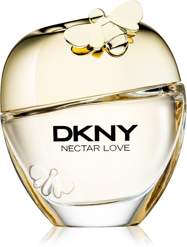 DKNY Nectar Love Eau de Parfum Damen 100 ml