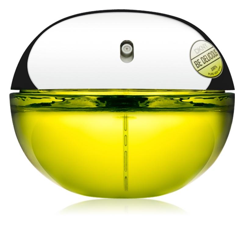 DKNY Be Delicious Parfumovaná voda pre ženy 100 ml