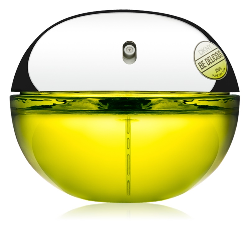 DKNY Be Delicious parfumska voda za ženske 100 ml