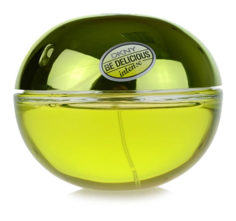 DKNY Be Delicious Eau So Intense Parfumovaná voda pre ženy 100 ml
