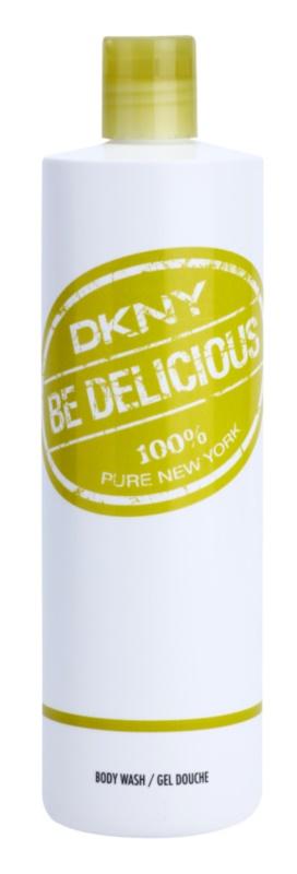DKNY Be Delicious sprchový gel pro ženy 475 ml
