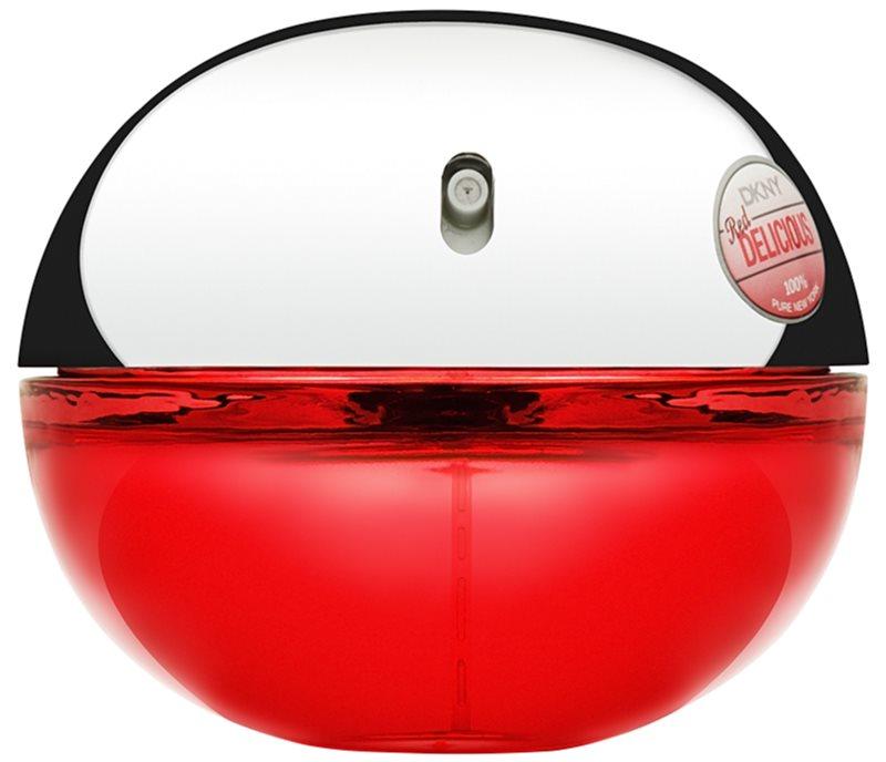 DKNY Red Delicious Eau de Parfum Damen 50 ml