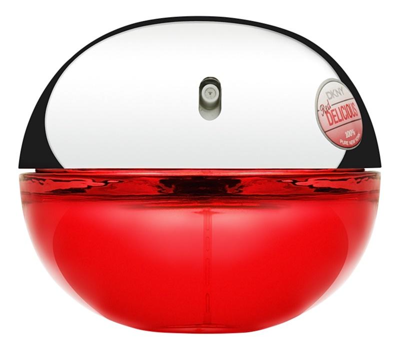 DKNY Red Delicious parfémovaná voda pro ženy 50 ml