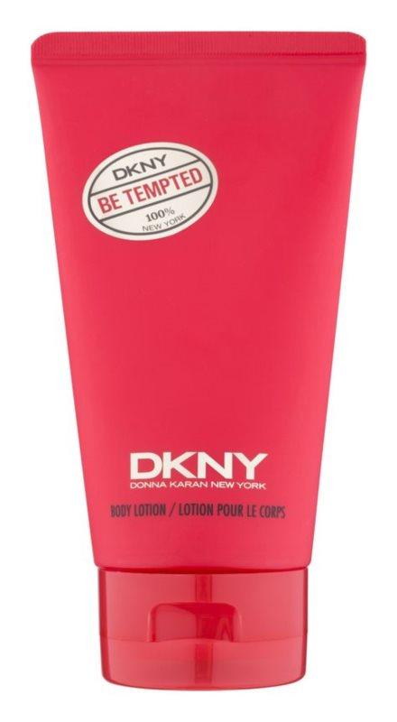 DKNY Be Tempted telové mlieko pre ženy 150 ml