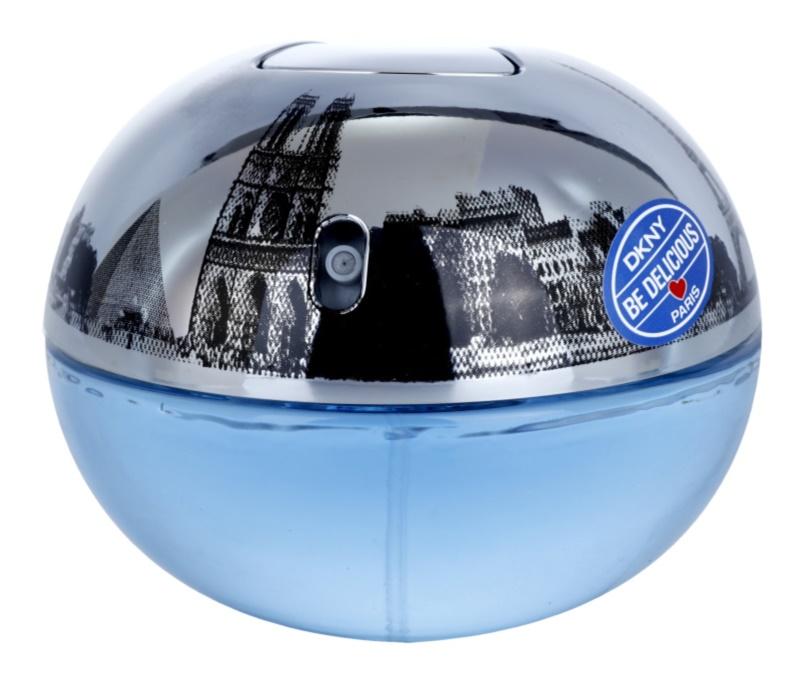 DKNY Be Delicious Paris woda perfumowana dla kobiet 50 ml