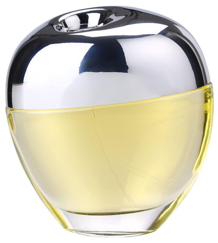 DKNY Be Delicious Skin eau de toilette pentru femei 100 ml