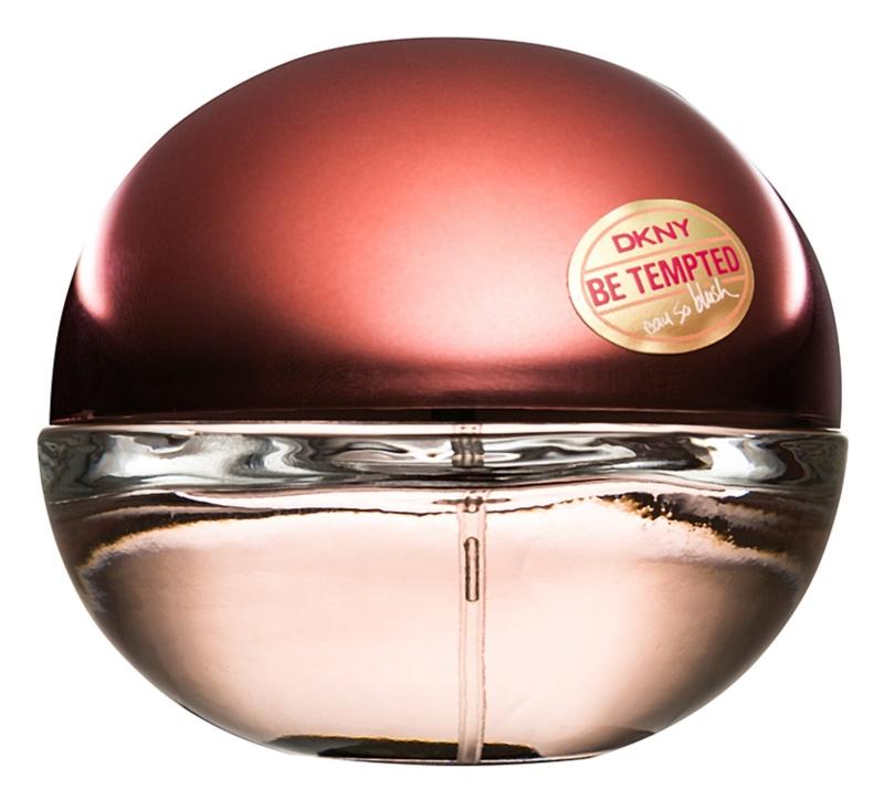 DKNY Be Tempted Eau So Blush parfémovaná voda pro ženy 30 ml