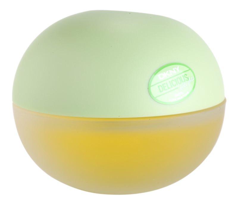 DKNY Be Delicious Delights Cool Swirl Eau de Toilette for Women 50 ml