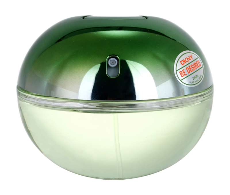 DKNY Be Desired Parfumovaná voda pre ženy 100 ml