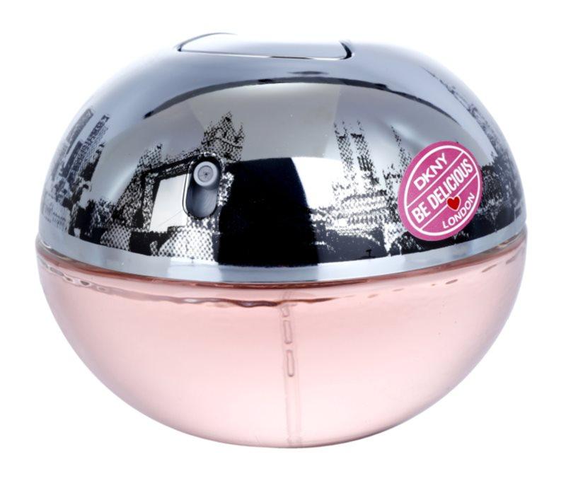 DKNY Be Delicious London Eau de Parfum for Women 50 ml