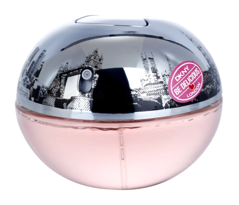 DKNY Be Delicious London eau de parfum para mujer 50 ml
