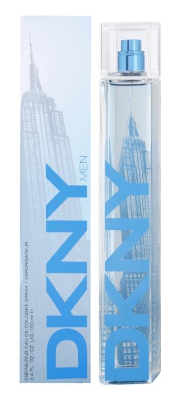 DKNY Men Summer 2014 Eau de Cologne für Herren 100 ml