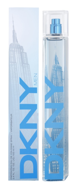 DKNY Men Summer 2014 woda kolońska dla mężczyzn 100 ml