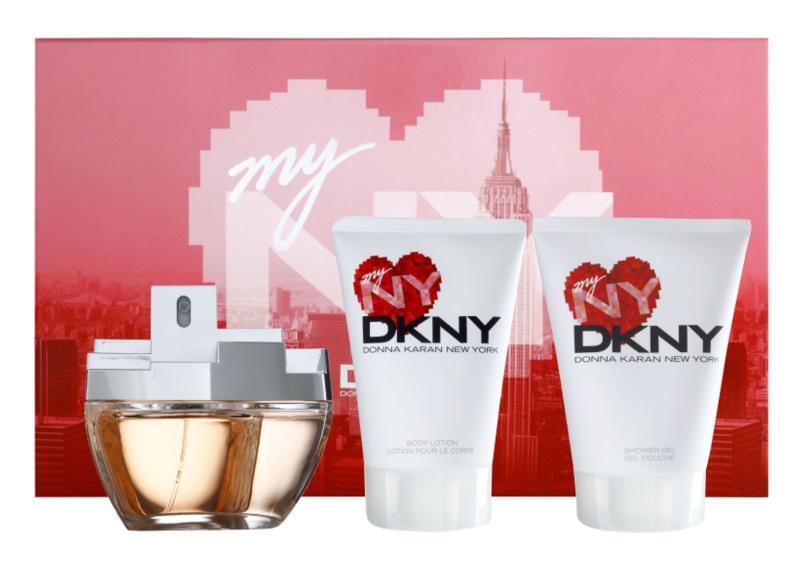 DKNY My NY darčeková sada II.