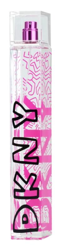 DKNY Women Summer 2013 eau de toilette pentru femei 100 ml