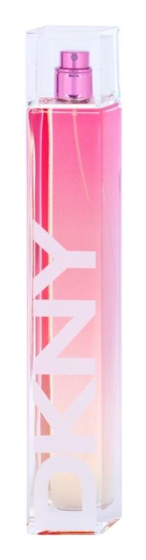 DKNY Women Summer 2015 eau de toilette pentru femei 100 ml