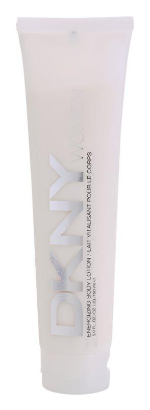 DKNY Women testápoló tej nőknek 150 ml