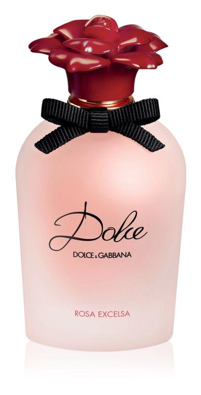 Dolce & Gabbana Dolce Rosa Excelsa eau de parfum nőknek 75 ml