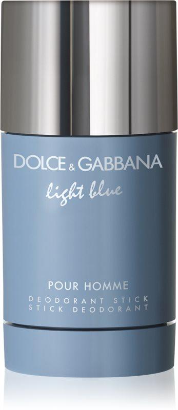 Dolce & Gabbana Light Blue Pour Homme deostick pentru barbati 70 g
