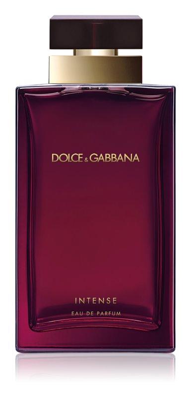 Dolce & Gabbana Intense eau de parfum pentru femei 25 ml