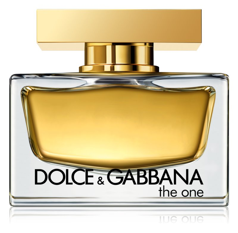 dolce gabbana the one 75 ml eau de parfum damen. Black Bedroom Furniture Sets. Home Design Ideas