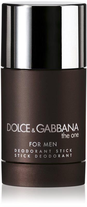 Dolce & Gabbana The One for Men Deo-Stick für Herren 70 g