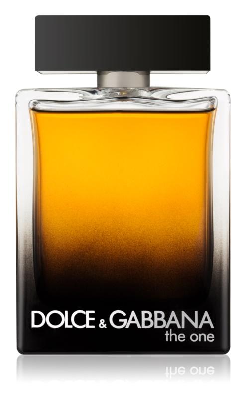 Dolce & Gabbana The One eau de parfum pentru barbati 150 ml