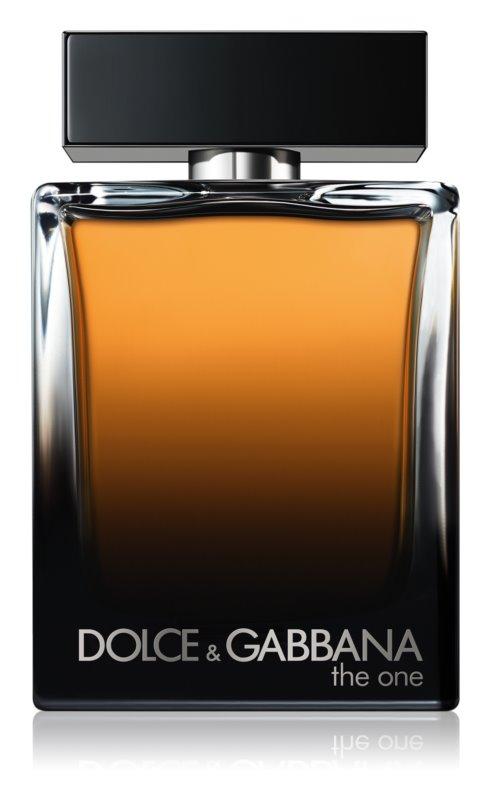 Dolce   Gabbana The One for Men, parfémovaná voda pro muže 150 ml ... ba8bf6445e89