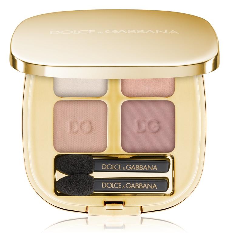 Dolce & Gabbana The Eyeshadow Eyeshadow Palette