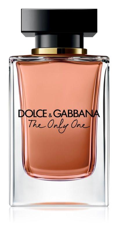 Dolce   Gabbana The Only One, parfémovaná voda pro ženy 100 ml ... 2b9c82a993db