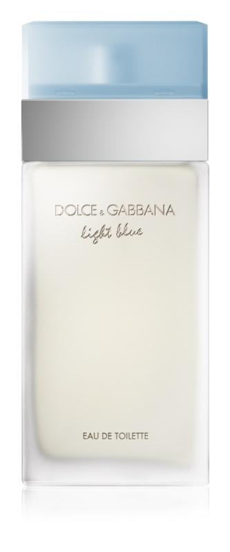 Dolce & Gabbana Light Blue тоалетна вода за жени 100 мл.