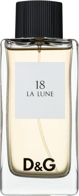 Dolce & Gabbana D&G La Lune 18 woda toaletowa dla kobiet 100 ml