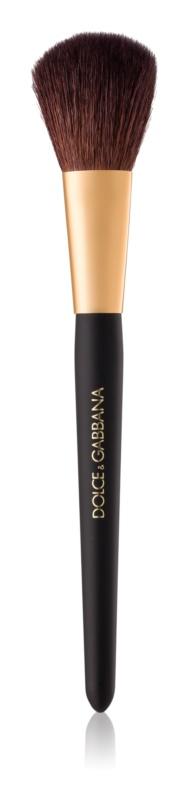 Dolce & Gabbana The Brush štětec na tvářenku