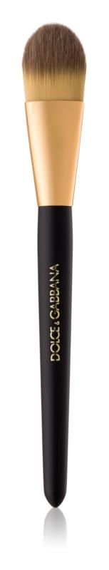 Dolce & Gabbana The Brush pensula pentru machiaj